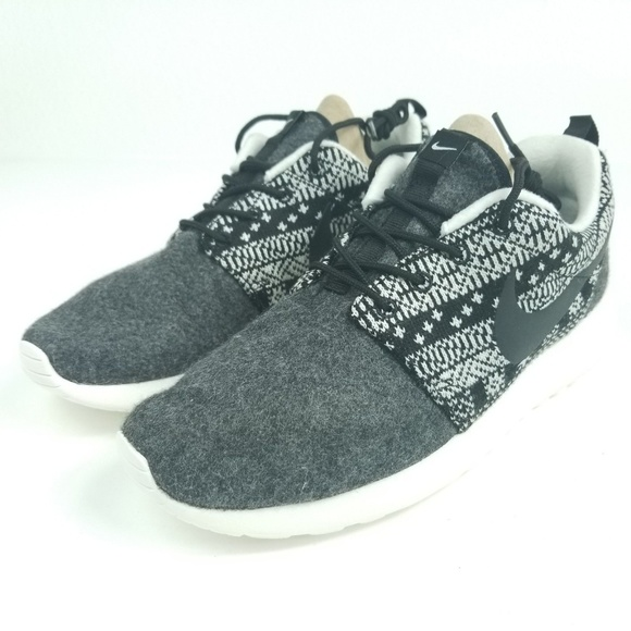 d9fa3ae252a1 NIKE Roshe One Winter Running Shoes